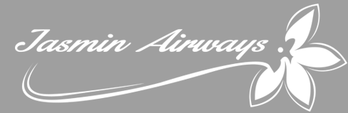 Logo Jasmin Airways (JO)