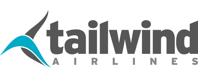 Logo Tailwind Airlines (TI)