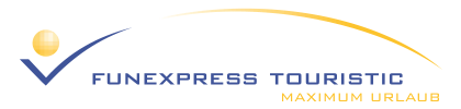 Logo FunExpress Touristic & Air Broker